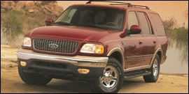 Ford Expedition 1999 $1099.00 incacar.com