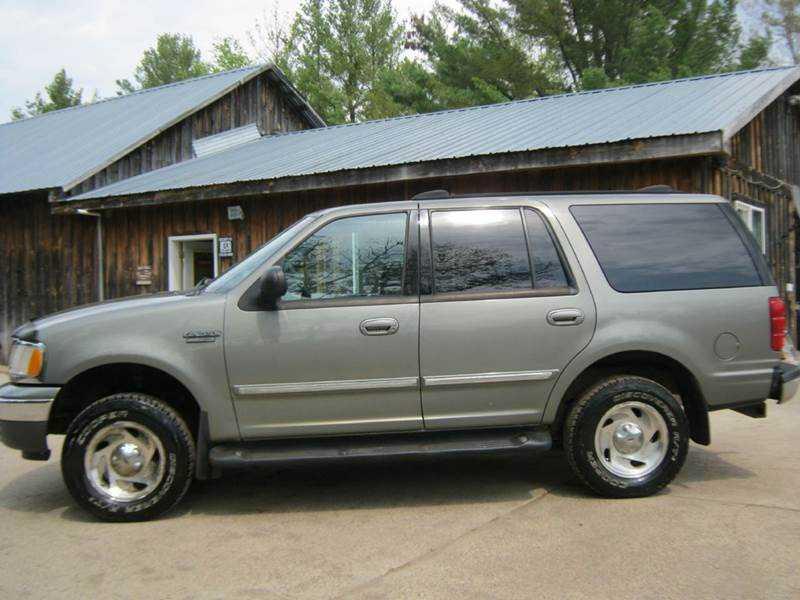 Ford Expedition 1999 $2900.00 incacar.com