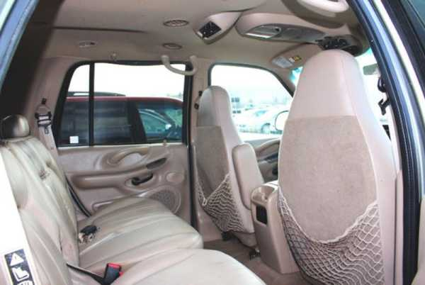 used Ford Expedition 1999 vin: 1FMPU18L6XLC07729