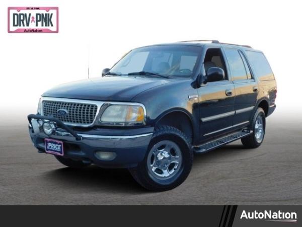 Ford Expedition 1999 $3951.00 incacar.com