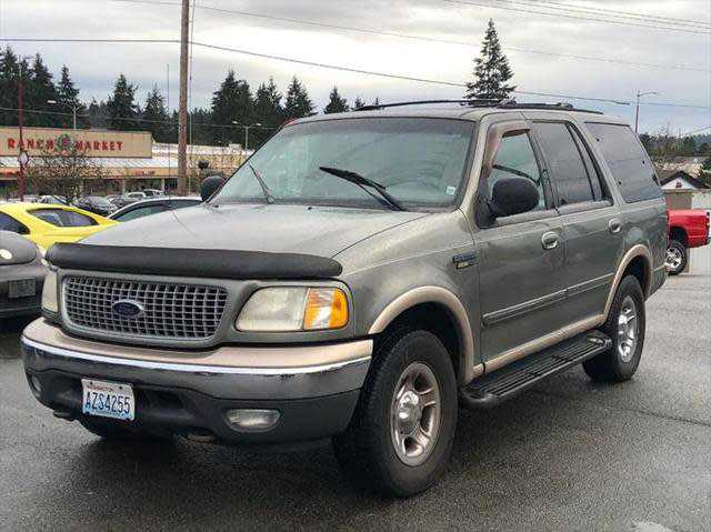 Ford Expedition 1999 $1388.00 incacar.com