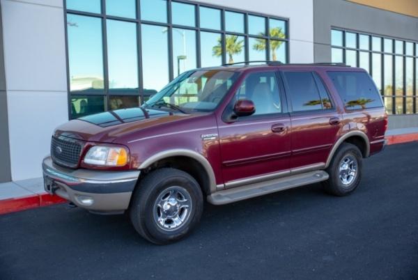 Ford Expedition 2000 $8999.00 incacar.com