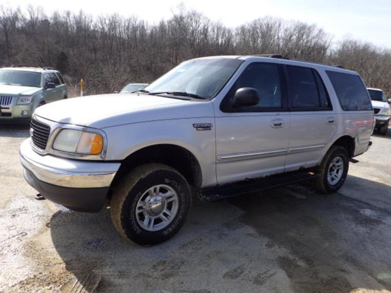 Ford Expedition 2000 $3056.00 incacar.com