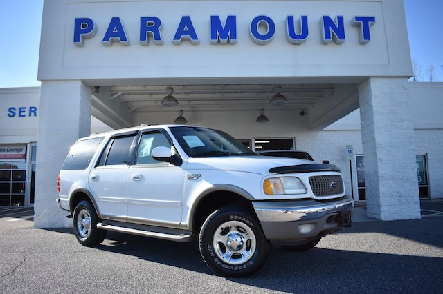 Ford Expedition 2000 $9477.00 incacar.com