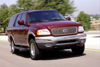 Ford Expedition 2000 $795.00 incacar.com
