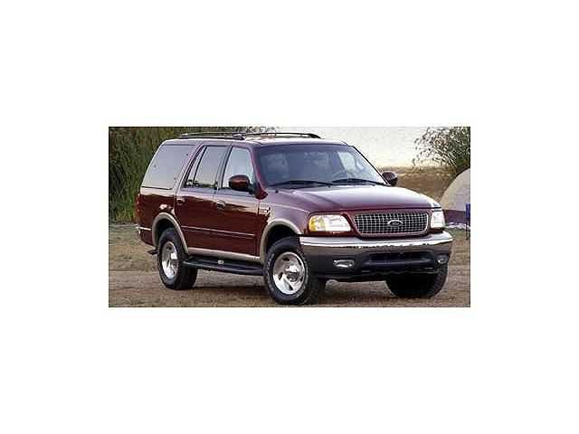 Ford Expedition 2000 $1587.00 incacar.com