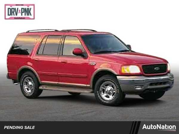 Ford Expedition 2001 $1800.00 incacar.com