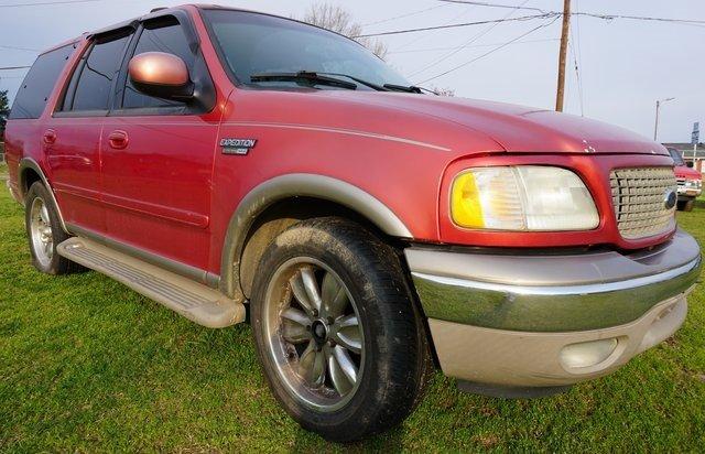 Ford Expedition 2002 $6123.00 incacar.com