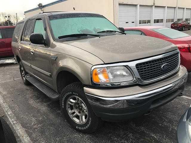 Ford Expedition 2002 $5998.00 incacar.com