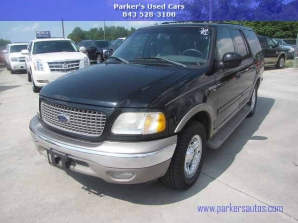 Ford Expedition 2002 $8990.00 incacar.com