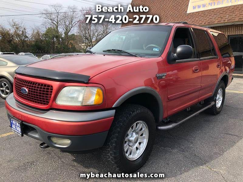 Ford Expedition 2002 $3000.00 incacar.com