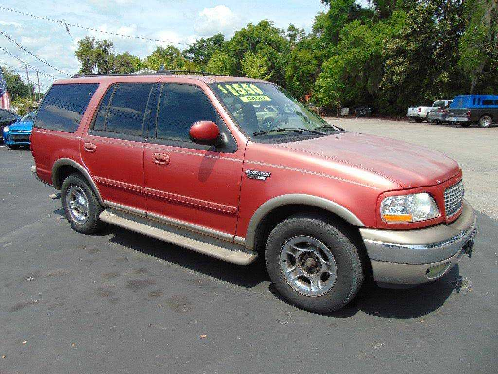 Ford Expedition 2002 $1550.00 incacar.com