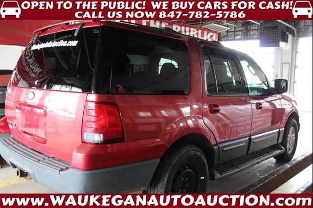 Ford Expedition 2003 $1800.00 incacar.com