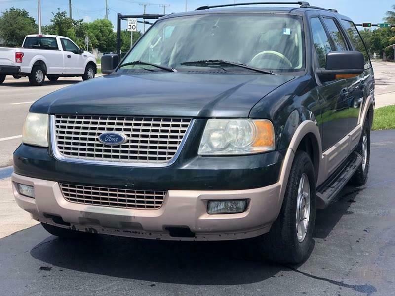 Ford Expedition 2003 $3000.00 incacar.com