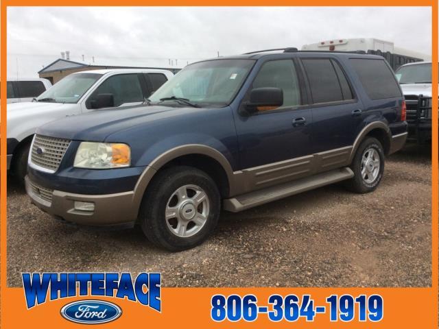 Ford Expedition 2003 $4596.00 incacar.com