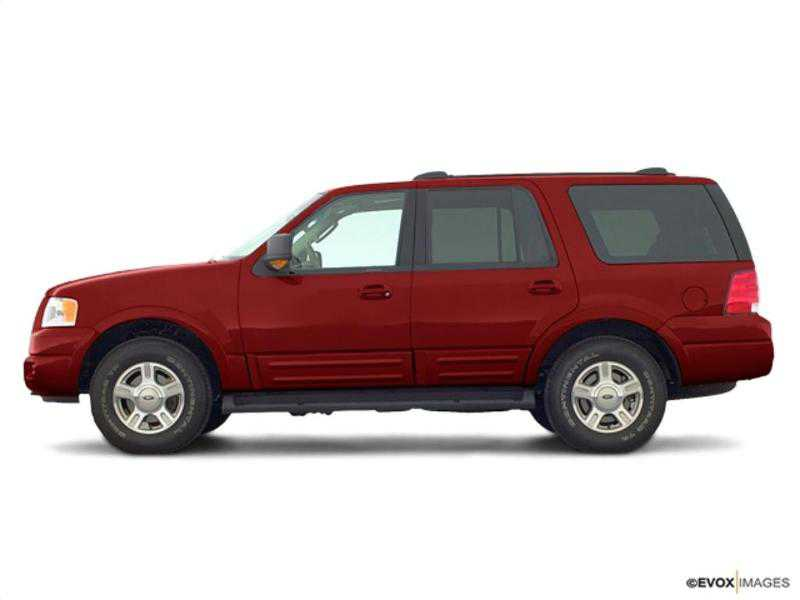 used Ford Expedition 2003 vin: 1FMFU18L53LC61996