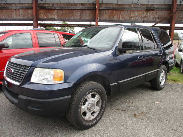 used Ford Expedition 2003 vin: 1FMRU15W63LC40487