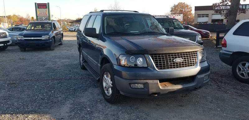 Ford Expedition 2003 $1000.00 incacar.com