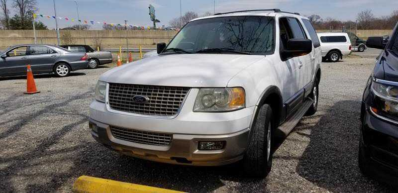 Ford Expedition 2003 $500.00 incacar.com