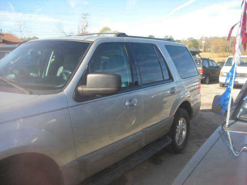 Ford Expedition 2003 $8995.00 incacar.com