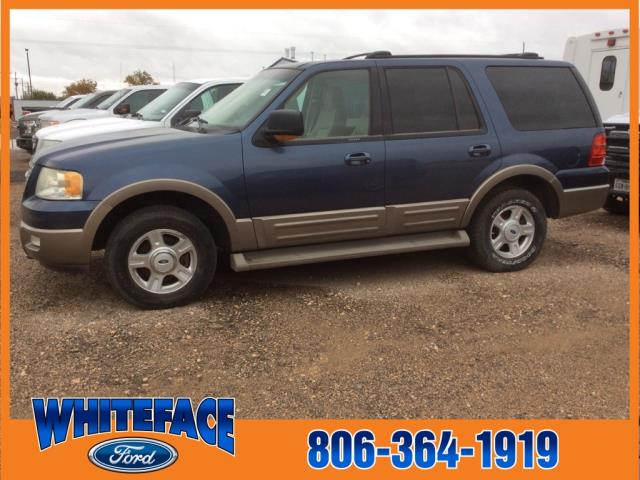 Ford Expedition 2003 $4596.00 incacar.com