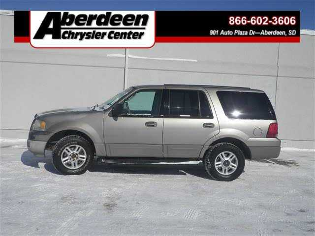 used Ford Expedition 2003 vin: 1FMPU16LX3LB57740