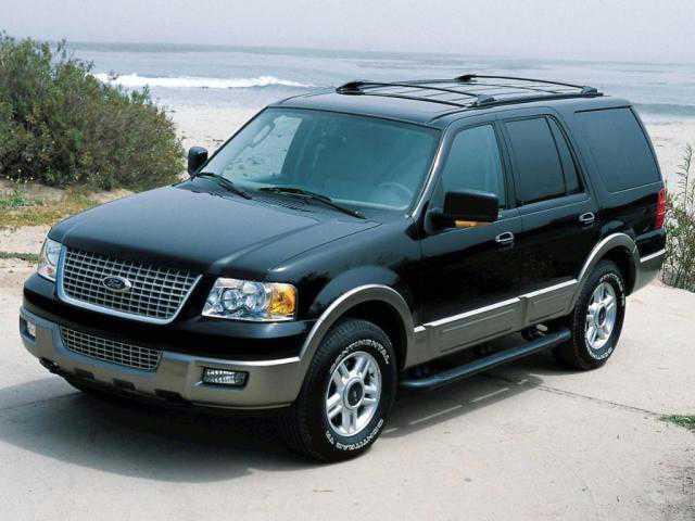 Ford Expedition 2004 $6000.00 incacar.com