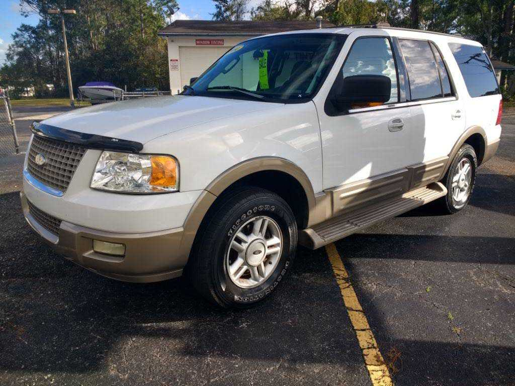 Ford Expedition 2004 $5995.00 incacar.com