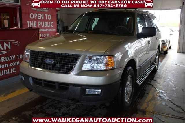 Ford Expedition 2004 $1800.00 incacar.com