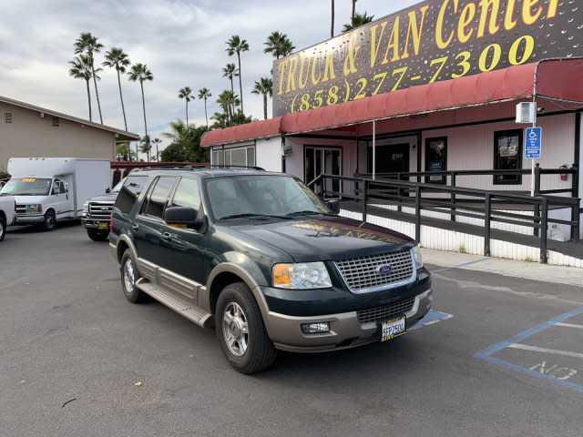 Ford Expedition 2004 $6999.00 incacar.com