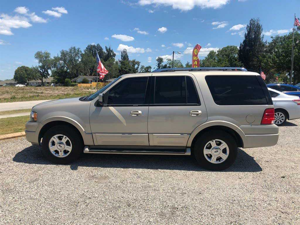 Ford Expedition 2005 $1499.00 incacar.com