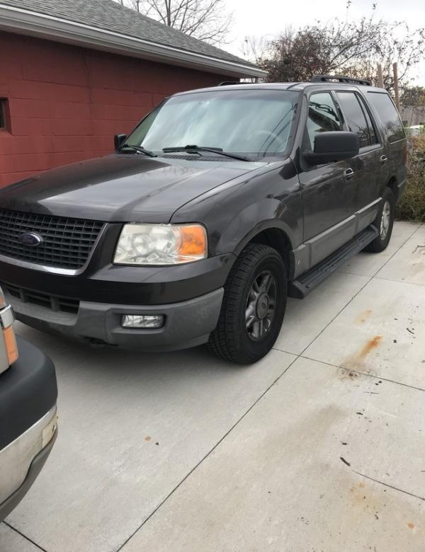 Ford Expedition 2005 $3500.00 incacar.com