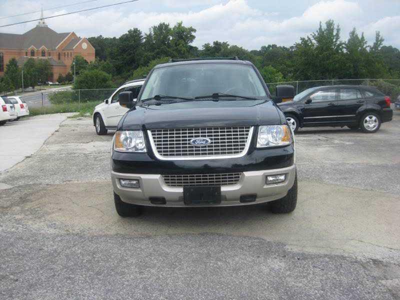 Ford Expedition 2006 $4000.00 incacar.com