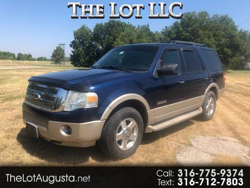 Ford Expedition 2007 $3999.00 incacar.com