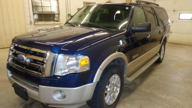 Ford Expedition 2007 $16995.00 incacar.com