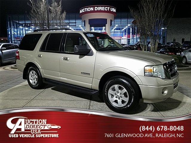 Ford Expedition 2008 $10999.00 incacar.com