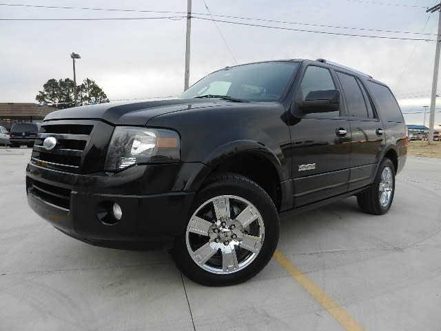 Ford Expedition 2008 $10995.00 incacar.com