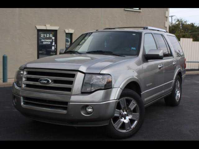 Ford Expedition 2008 $9995.00 incacar.com