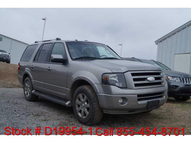 Ford Expedition 2009 $9949.00 incacar.com