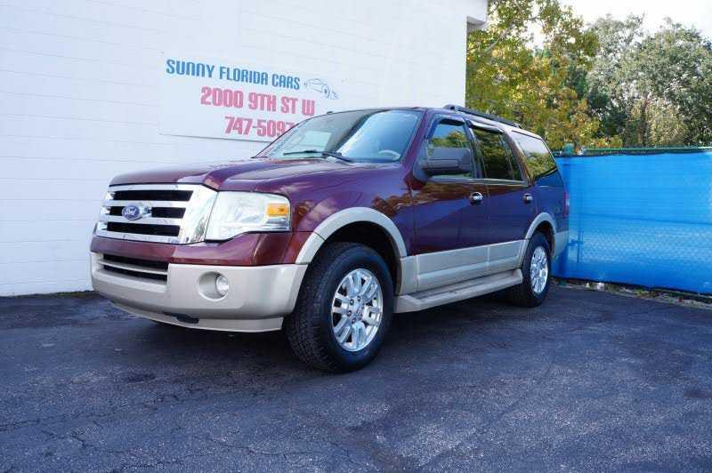 Ford Expedition 2010 $11900.00 incacar.com