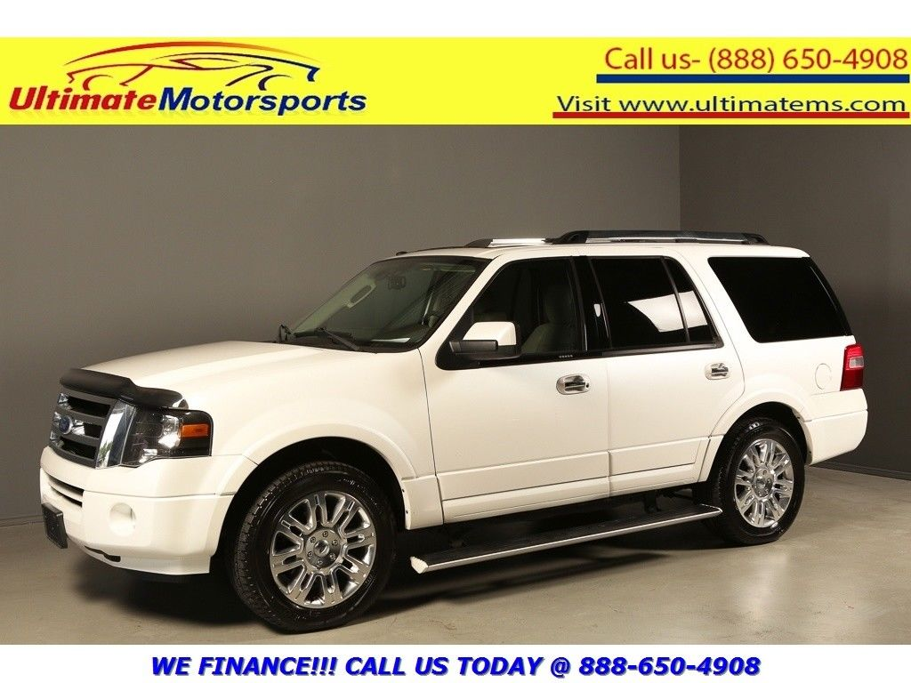 Ford Expedition 2011 $14980.00 incacar.com