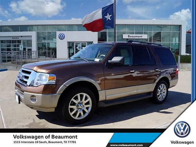 used Ford Expedition 2011 vin: 1FMJU1H59BEF05437