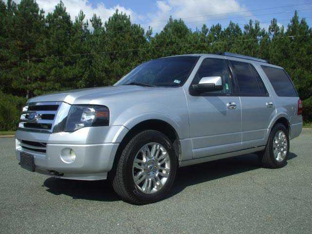 used Ford Expedition 2011 vin: 1FMJU2A50BEF05326