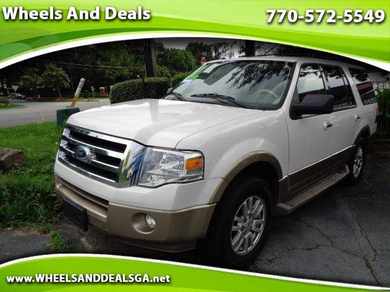 Ford Expedition 2011 $6600.00 incacar.com