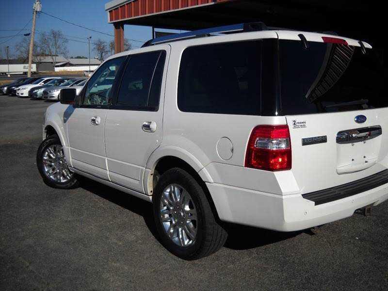 Ford Expedition 2011 $11900.00 incacar.com