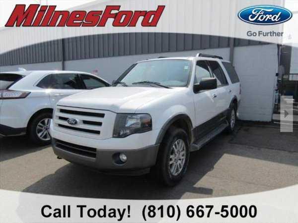 Ford Expedition 2012 $9199.00 incacar.com