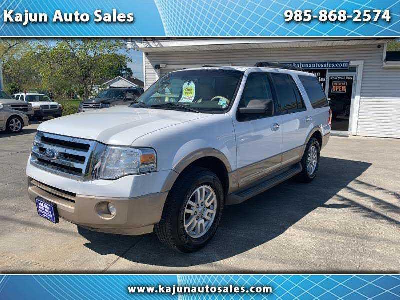 Ford Expedition 2014 $9995.00 incacar.com
