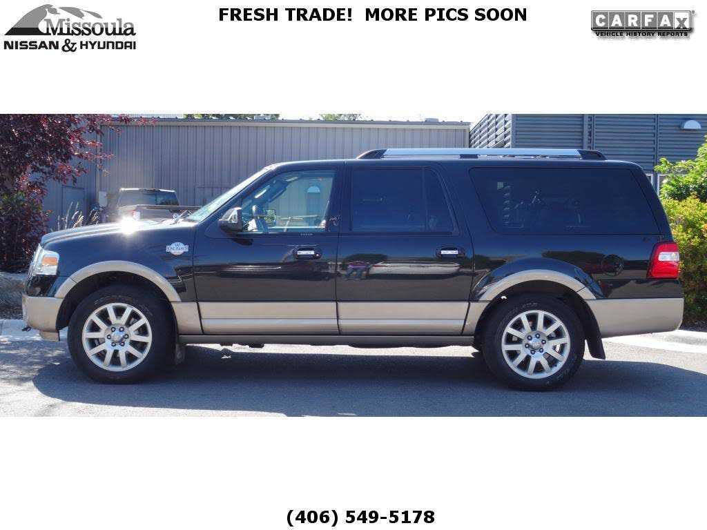 used Ford Expedition 2014 vin: 1FMJK1J52EEF23783
