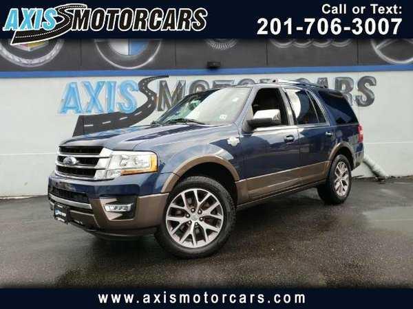 Ford Expedition 2015 $29995.00 incacar.com