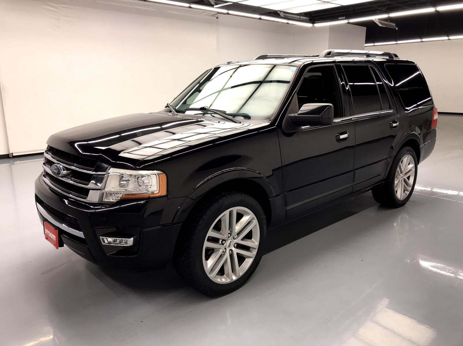 used Ford Expedition 2015 vin: 1FMJU1KT4FEF25124
